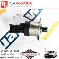 Редукционный клапан ТНВД 1.9 2.5 Bosch 0928400487