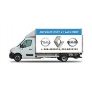 Автозапчасти на Renault Trafic, Opel Vivaro, Nissan Primastar