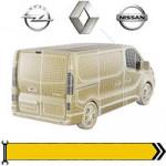 ✔ Тюнінг - дв. 2,0L 2006-10 для Renault, Opel, Nissan