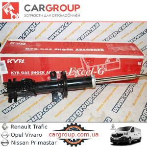 Амортизатор передний KYB 335803