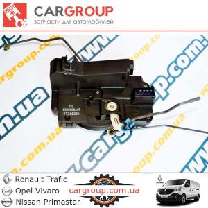 Центральний замок задніх дверей Renault Group 8200008469