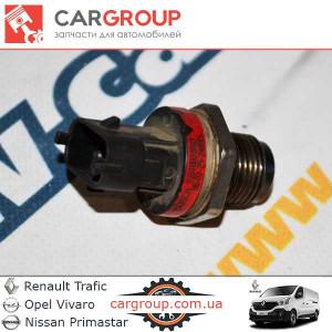 Датчик давления топлива 2.0 Bosch 0281002840