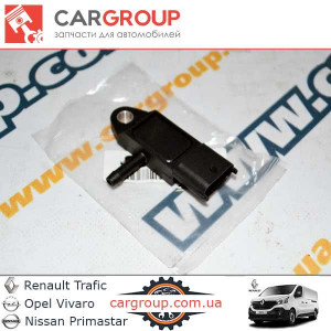 Датчик тиску турбіни 1.9 CarGroup 223657266R
