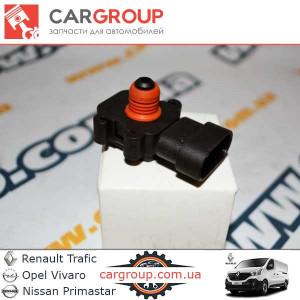 Датчик тиску турбіни 1.9 CarGroup 7700111957