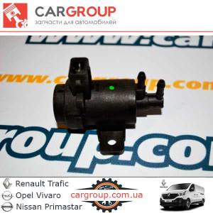 Клапан управління турбіною 1.9 2.0 2.5 Pierburg 7.02256.04.0