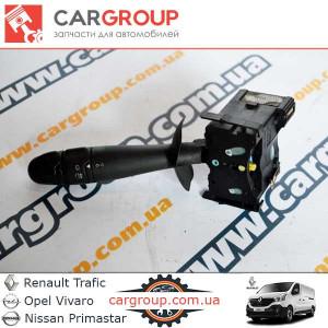 Перемикач світла без ПТФ Renault Group 8200070265