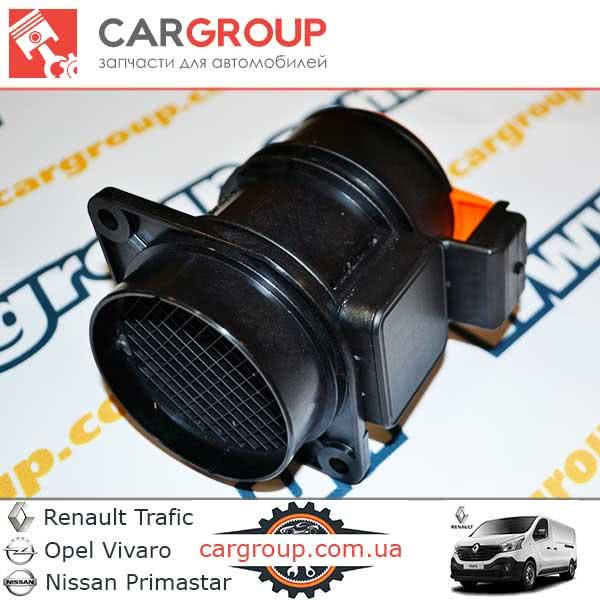 Регулятор потоку повітря 1.9 2.5 Renault Group 7700109812 Б/В