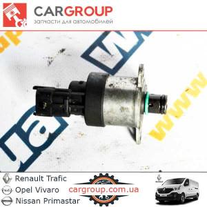Редукційний клапан ТНВД 1.9 2.5 Bosch 0928400487
