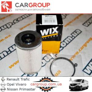 Фільтр паливний високий 1.9 2.0 2.5 WIX WF8301
