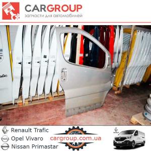 Двері передні праві Renault Group