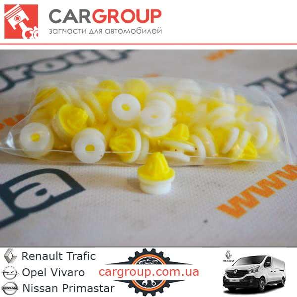 Кріплення дверних карт CarGroup 20.004