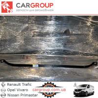 Крепление топливного бака CarGroup 20.002