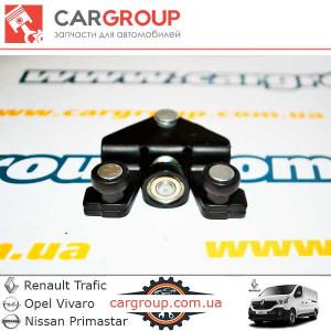 Нижній ролик здвижної дверки Polcar 7700312012