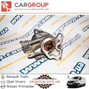 Вакуумний насос 2.0 Renault Group 8200520476