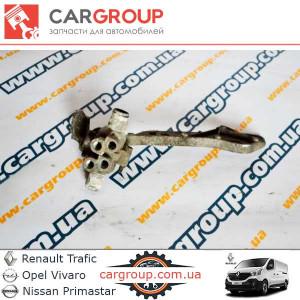Корпус додаткового підігріву ОP Renault Group