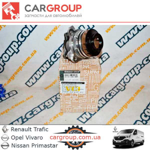 Помпа 2.0 Renault Group 210103098R