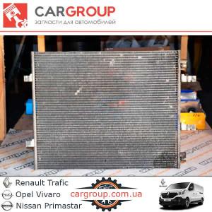 Радиатор кондиционера 2.0 Renault Group 8200895918