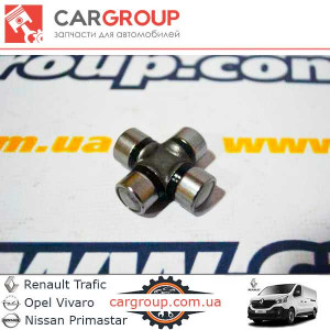 Крестовина рулевого кардана 1.9 2.0 2.5 AutoTechteile 5020030