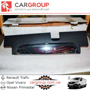 Ліхтар задній R Renault Group 8200336834