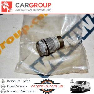 Клапан обмеження тиску палива 1.9 2.5 CarGroup 04452014065