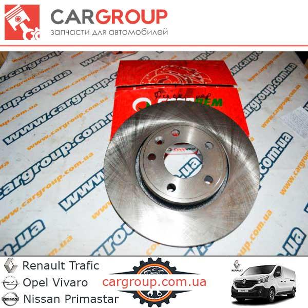 ✔Купити Гальмівний диск передній Good Rem RM3128