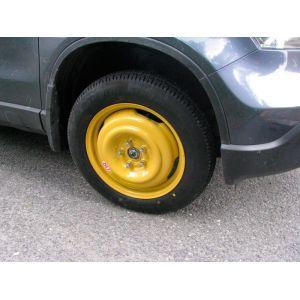 Надежно ли колесо-докатка