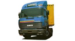 Iveco (FIAT) международный автомобилестроительный концерн