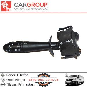 Перемикач світла з передніми ПТФ AutoTechteile 5090050
