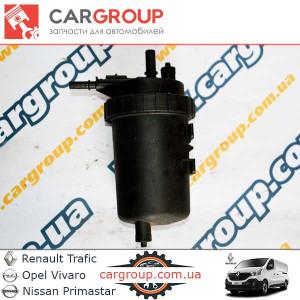 Корпус паливного фільтра (низький) Renault Group 8200116578
