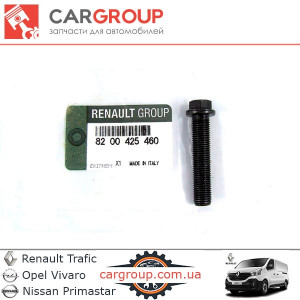 Болт шатуна Renault Group 8200425460
