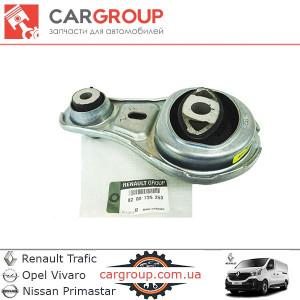 Опора двигуна нижня 1.6 2.0 2.5 Renault Group 82007252539