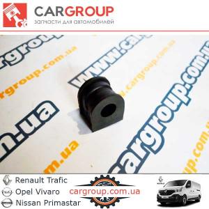 Втулка стабілізатора CarGroup 8200048177