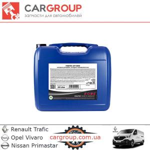 Гидротрансмиссионное масло Rowe HIGHTEC ATF 8000 - 1л